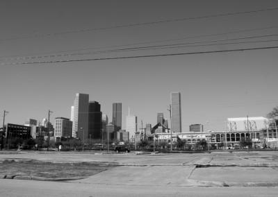 Houston. Dowtown